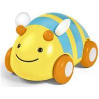 Brinquedo Skip Hop - Carrinho Fricçáo Linha Explorer And More - Abelha Bee Amarela