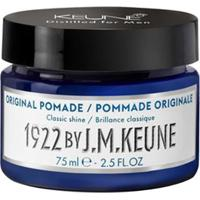 Pomada Keune 1922 Original 75Ml - Unissex-Incolor