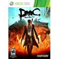 Dmc Devil May Cry - Xbox 360 - Unissex