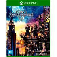 Jogo Kingdom Hearts 3 - Xbox One - Unissex
