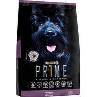 Ração Cães Adultos Special Dog Prime Sênior Super Premium 5Un 3Kg