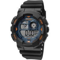 Relógio Masculino Mormaii Mo3415A8A