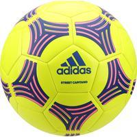 9e7e87dd3d600 Netshoes  Bola De Futebol Campo Adidas Street Capitano Tango Glider -  Masculino
