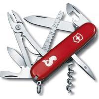 Canivete Angler Victorinox Vermelho Ref 1.3653.72