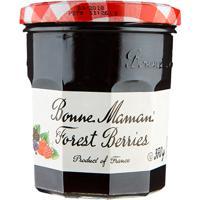Geleia Francesa Bonne Maman Fruits Des Bois - Frutas Silvestres 370G