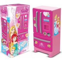 Refrigerador Side By Side Disney Princesa Xalingo