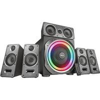 Subwoofer Trust Gxt 698 Torro, 5.1, P2, 90W Rms, Rgb - 23059