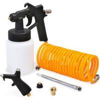 Kit De Acessórios Hobby Para Compressor De Ar 5Pc Chiaperini