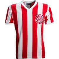 Camisa Liga Retrô Bangu 1966 - Masculino