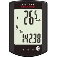 Ciclo Computador Cateye Rd500B Strada Smart Wireless - Unissex