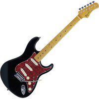 Guitarra Tagima Tg-530 Woodstock Com 6 Cordas Preto