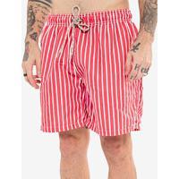 Short Red Stripes 400118