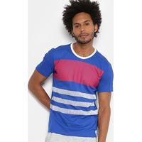 Camiseta Seleção França Adidas Ci Masculina - Masculino