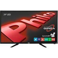 "Tv Led Smart 39"" Ph39N86Dsgw Philco Bivolt"