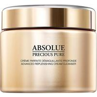 Demaquilante Lancôme Absolue Precious Cream Cleanser 200Ml - Feminino-Incolor