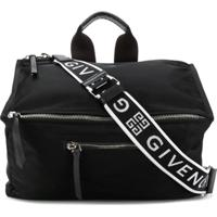 Givenchy Bolsa Tiracolo 'Pandora' - Preto