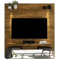 Home Suspenso Com Led Luce Para Tv De Até 60'' - Demolição
