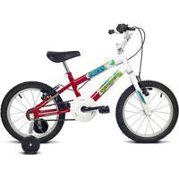 Bicicleta Infantil Aro 16 Verden Bikes Ocean - Masculino
