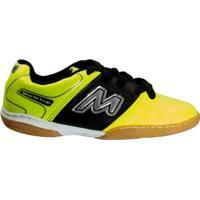 Chuteira Infantil Futsal Mathaus Itália 1007713875135 - Masculino