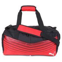 Acessoriosftblplay Small Bag Puma Redpuma Black Osfa