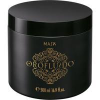 Máscara Orofluido- 500Ml- Revlonrevlon