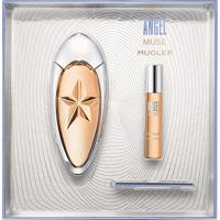 Kit Perfume Feminino Angel Muse Thierry Mugler Eau De Parfum 50Ml + Miniatura 9Ml - Feminino-Incolor
