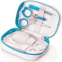 Kit Higiene Azul Multikids Baby
