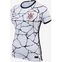 Camisa Nike Corinthians I 2021/22 Torcedora Pro Feminina