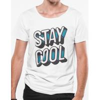 Camiseta Stay Cool 103453