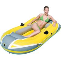 Bote Inflável Hydro-Force Raft Para 1 Pessoa 194X110Cm - Bestway