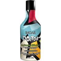 Condicionador Inoar Doctor 250Ml - Feminino-Incolor