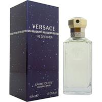 Dreamer De Gianni Versace Eau De Toilette Masculino 100 Ml
