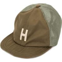 Go To Hollywood Boné Com Logo - Verde