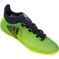 Indoor Masculino Adidas X Tango 17.3