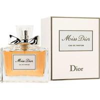 Miss Dior De Christian Dior Eau De Parfum Feminino 30 Ml