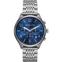Relógio Michael Kors Feminino Merrick Grafite Mk8639/1Fn Mk8639/1Fn