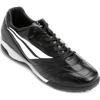 Netshoes  Chuteira Society Penalty Brasil 70 R2 Viii - Unissex a72223c36278a
