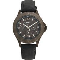 Relógio Timex T2P178Wkl/Tn Azul