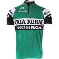 Camisa Pro Tour Caja Rural - Masculino