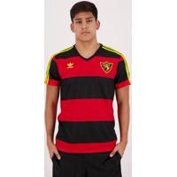 Camisa Adidas Originals Sport Recife 110 Anos