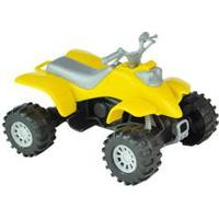 Quadriciclo Bs Toys