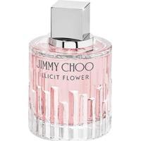 Perfume Feminino Illicit Flower Jimmy Choo Eau De Toilette 40Ml - Feminino