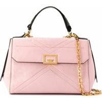 Givenchy Bolsa Tiracolo Id Média - Rosa