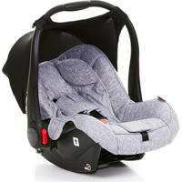 Bebê Conforto Abc Design Risus Graphite Grey (Adaptador Vendido Separadamente) - Tricae