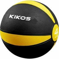 Medicine Ball Kikos 4Kg - Unissex