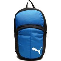 Mochila Puma Training Ii Azul/Preta