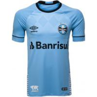 Camisa Umbro Grêmio Of. Charrua 2018