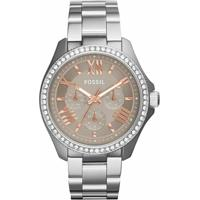 Relógio Fossil - Am4628 - Feminino-Prata b5b58eb0dc