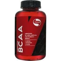 Aminofor Bcaa Vitafor - 120 Cáps - Masculino