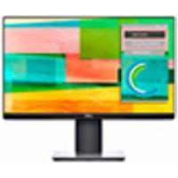 Monitor Dell Professional Led Ips 21,5Quot; P2219H Preto